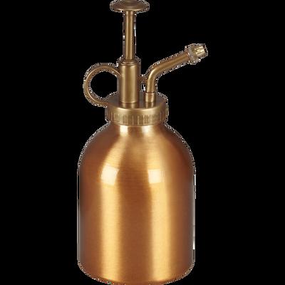 Vaporisateur en plaqué cuivre 309 ml-VIVIANE