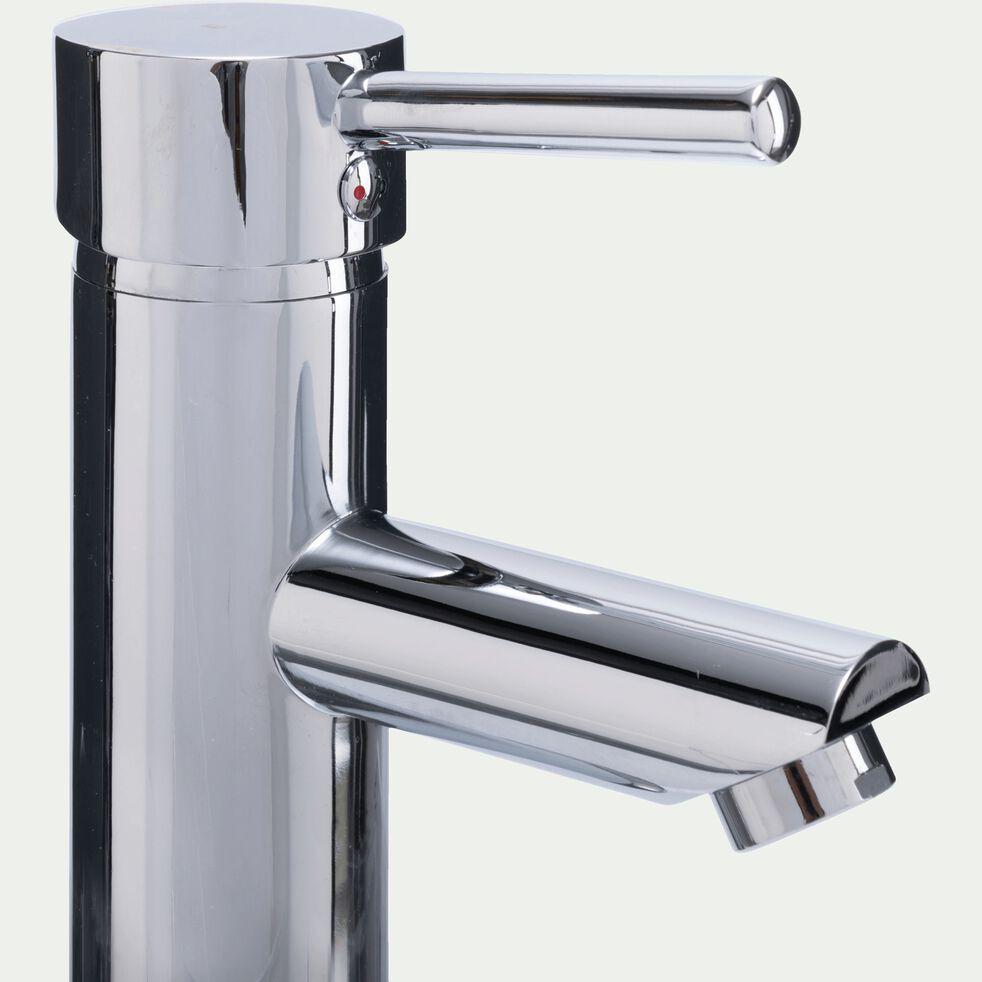 Mitigeur bas de lavabo chrome-PEGASE