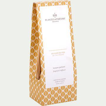 Bouquet parfumé - 100ML-AU COIN DU FEU