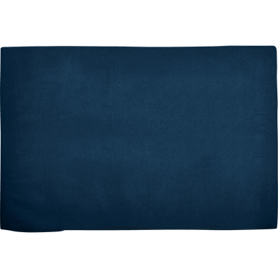 housse pour tête de lit Topaze Bleu figuerolles - L180 cm-TOPAZE