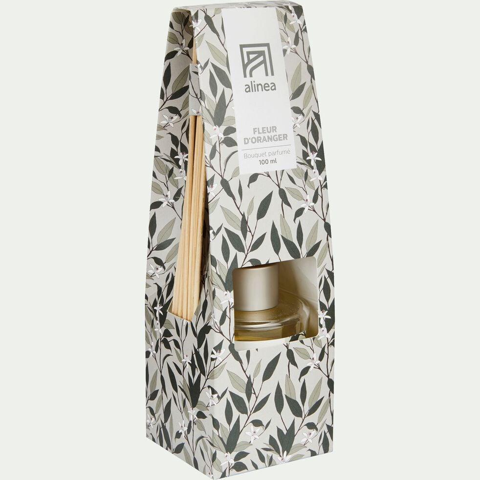 Diffuseur de parfum Fleur d'oranger 100ml-SIGNATURE