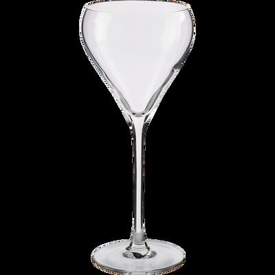 Verre à vin en verre 21cl-SANSA