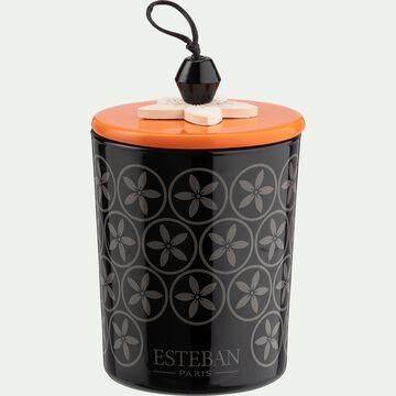 Bougie parfumée rechargeable senteur Neroli 170g-NEROLI