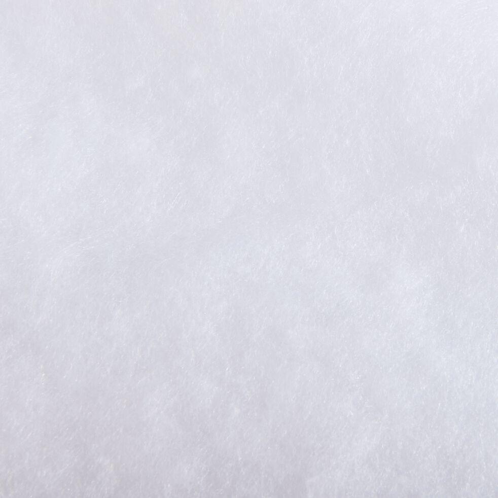 Tapis de neige artificielle 120x80cm-NEIGE