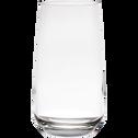Verre transparent 48cl-LAL