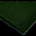 Drap de douche 70x140cm vert cèdre-ARROS