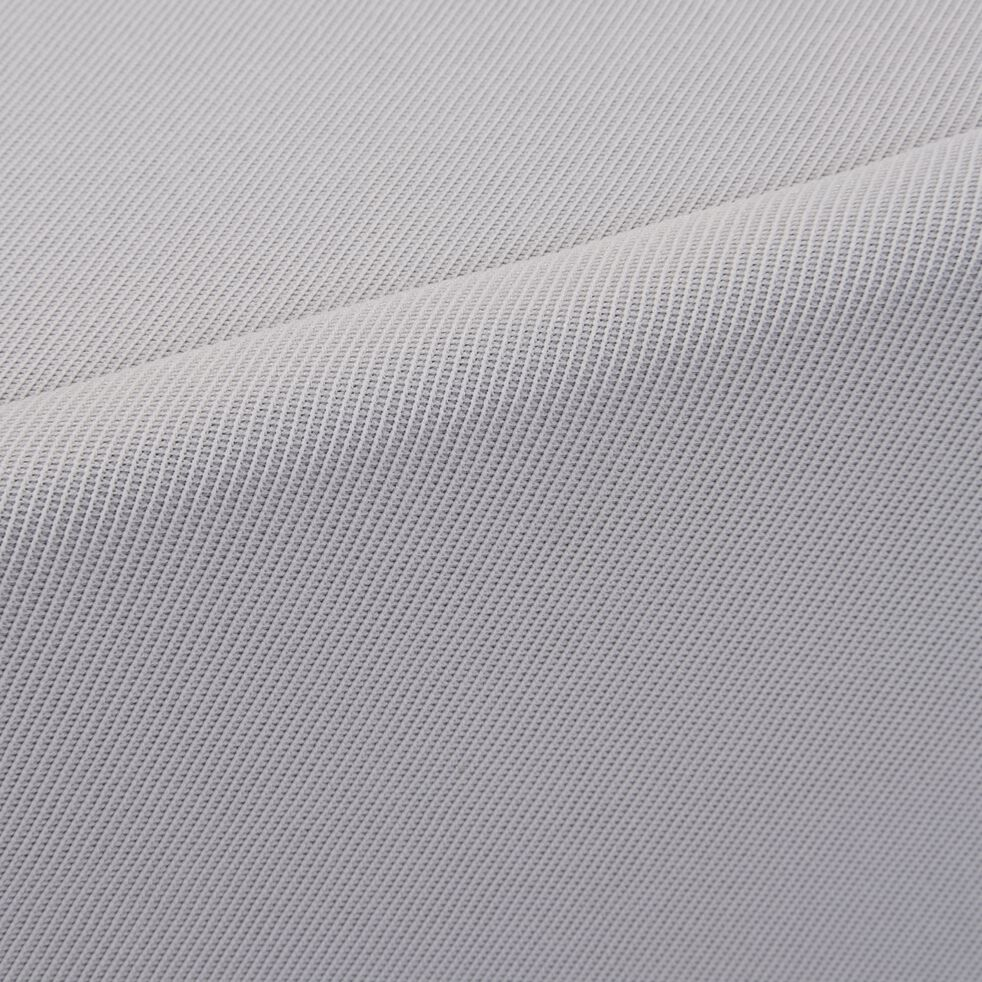 Sommier à latte avec encadrement - 140x200 cm-DUNLOLATT