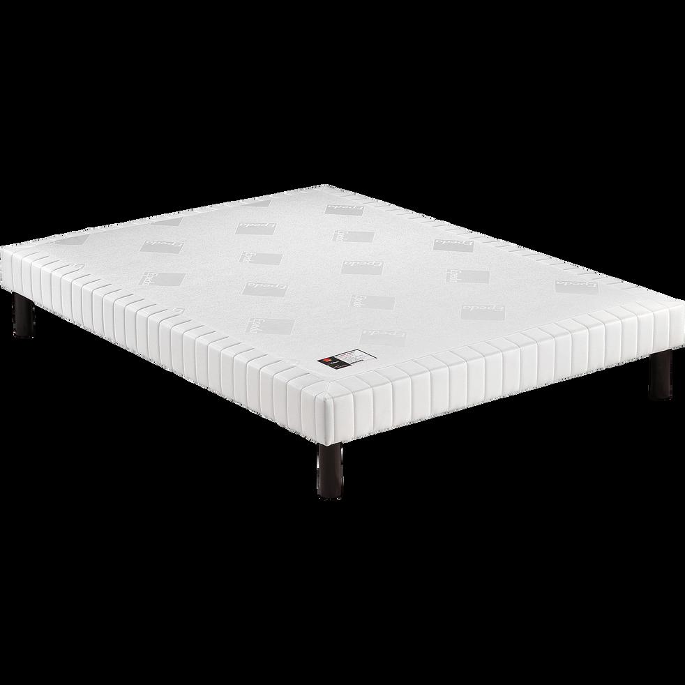 Sommier tapissier Epeda 16 cm - 140x190 cm-EPANOUI