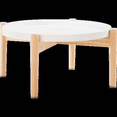 Tables Basses Rondes Meubles Et Decoration Alinea