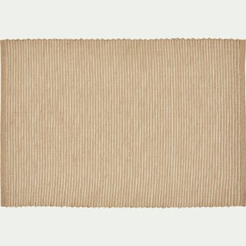 Set de table en coton - 35x50cm-NIHA