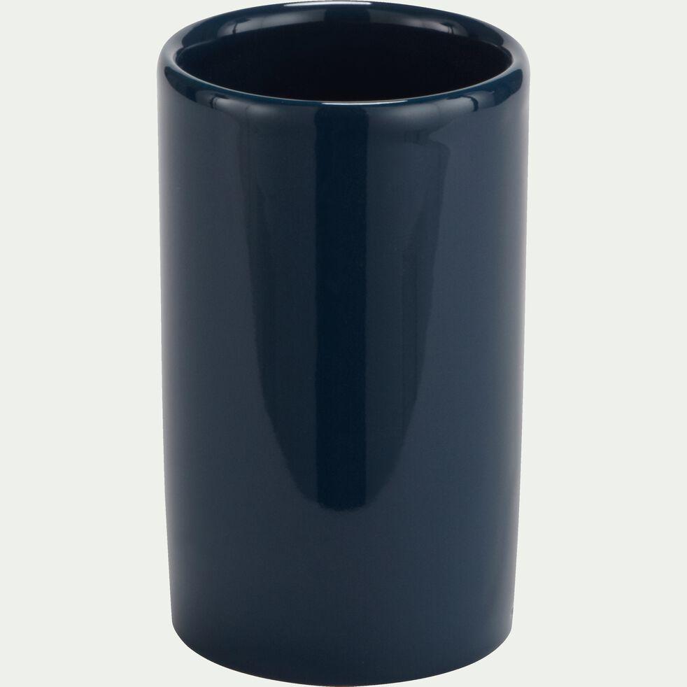 Gobelet en grès Bleu-PROSPER