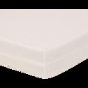 Rénove matelas anti-acariens en coton 140x200cm-Fresh