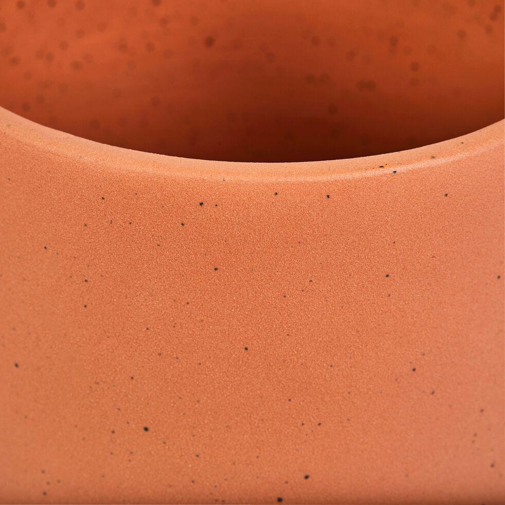 Pot en céramique argile (plusieurs tailles)-Choucas