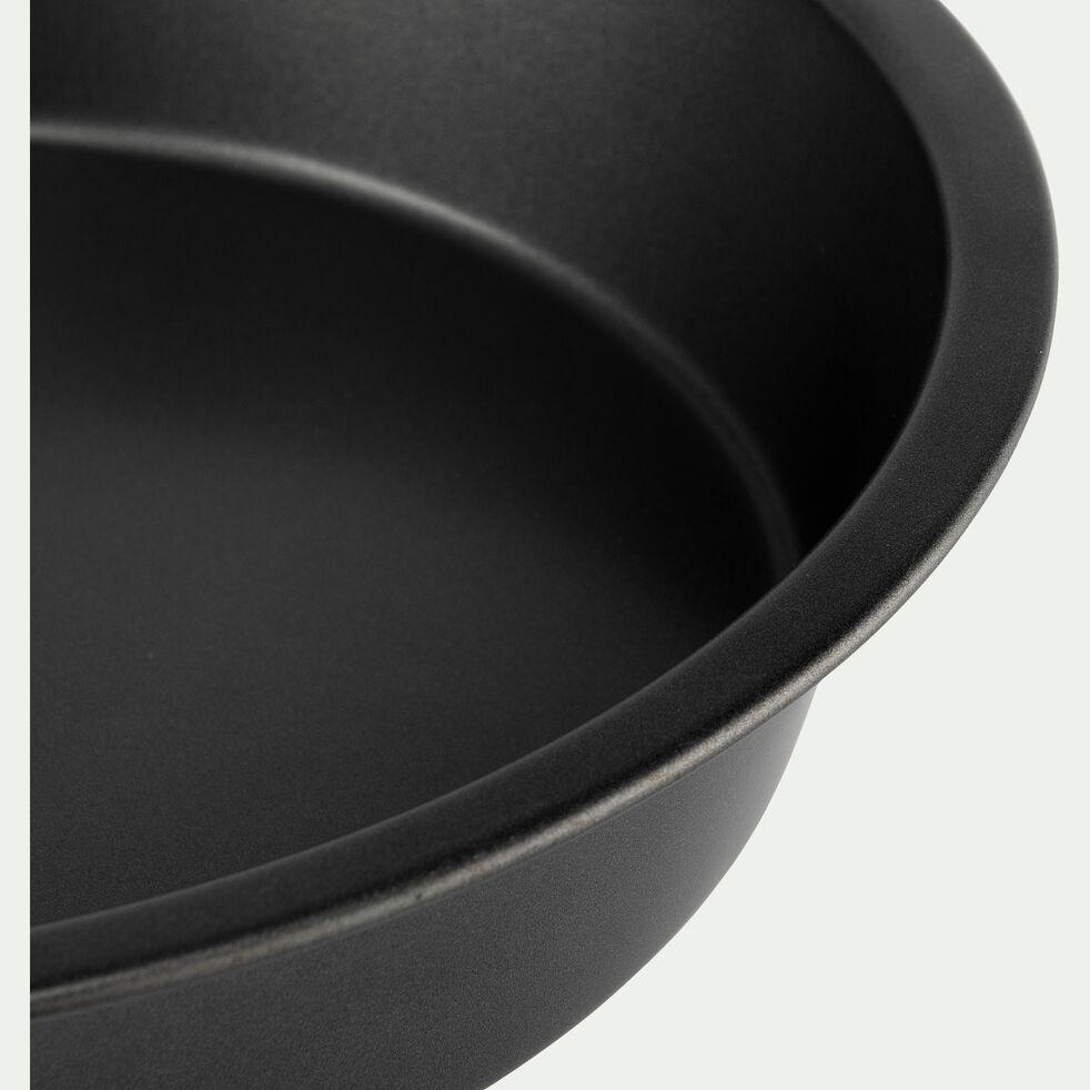 Moule à manqué en acier carbone D26cm-OLIZY
