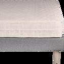 Rénove matelas anti-acariens en coton 90x200cm-Fresh