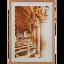 Image encadrée 54x74 cm-PIASTRELLA