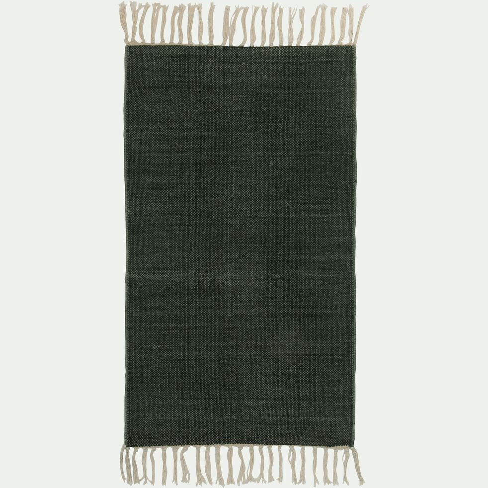 Descente de lit lirette - vert cèdre 50x80cm-ARTUS