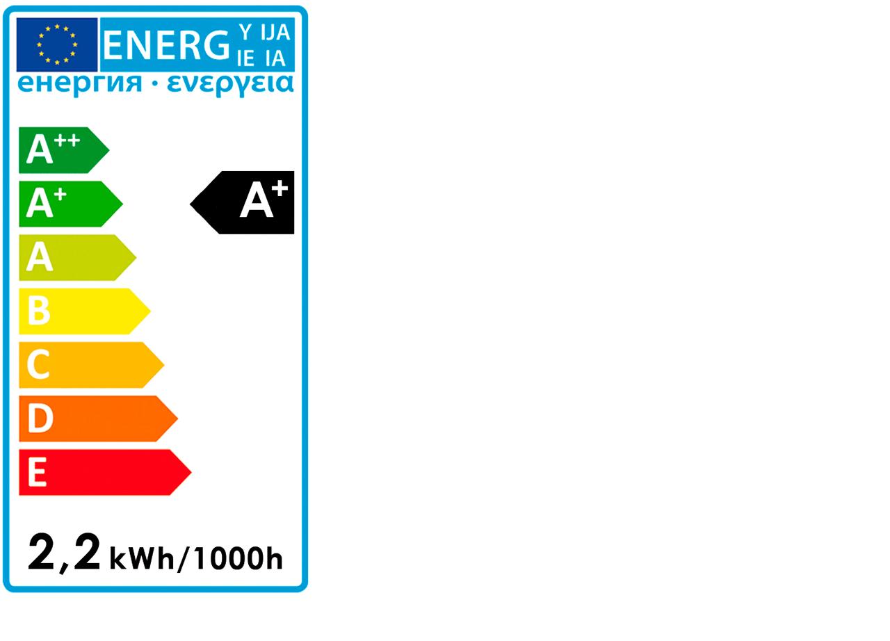 Ampoule bi-pin LED blanc chaud culot G9-G9