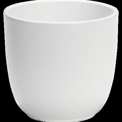 Pot mat en céramique (plusieurs tailles)-TUSCA