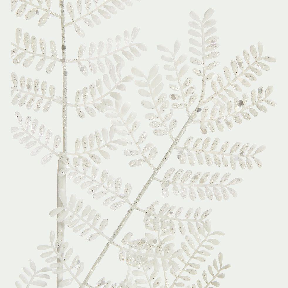 Branchage givré H75cm-MAYRE