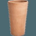 Pot en terre cuite H70xD38cm-MIRA