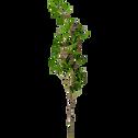Tige verte artificielle H70cm-LAURIER