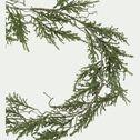 Guirlande branche - D5XL180cm vert-FAVONE