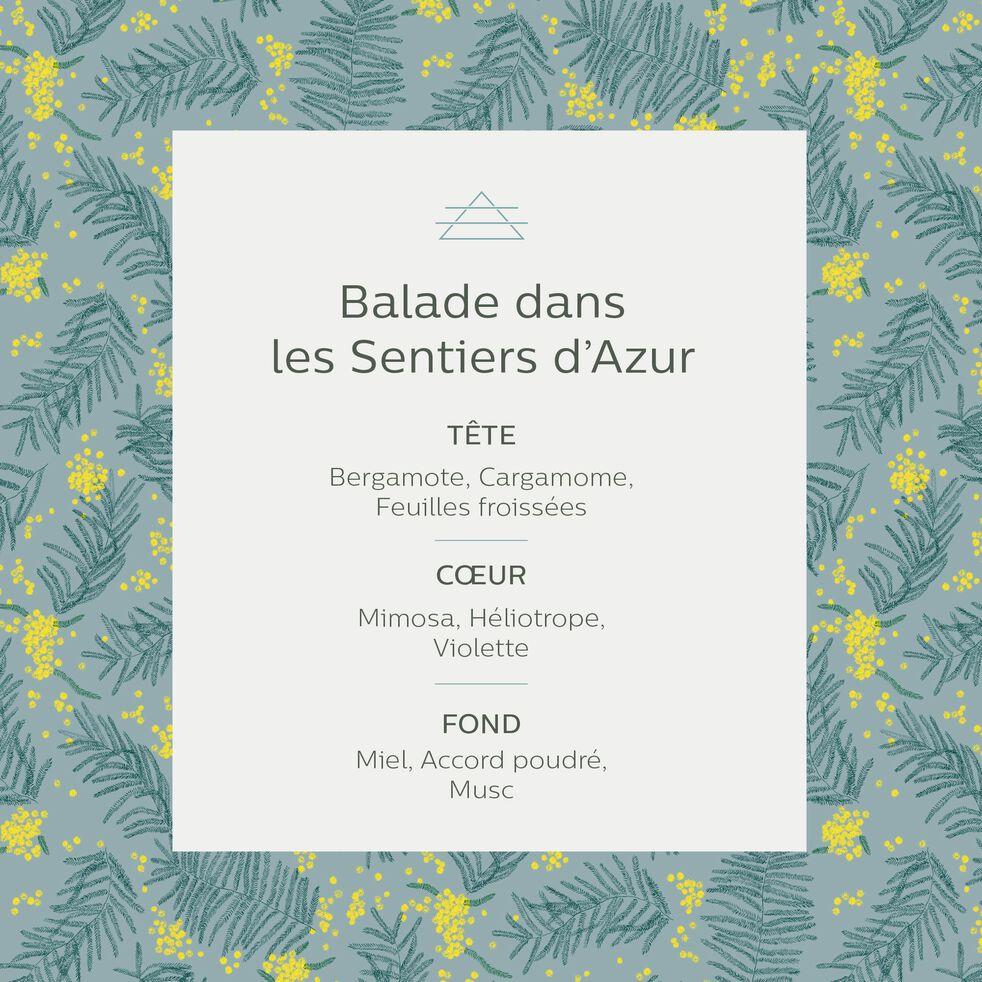 Diffuseur senteur Sentier d'Azur 150ml-ESCAPADES