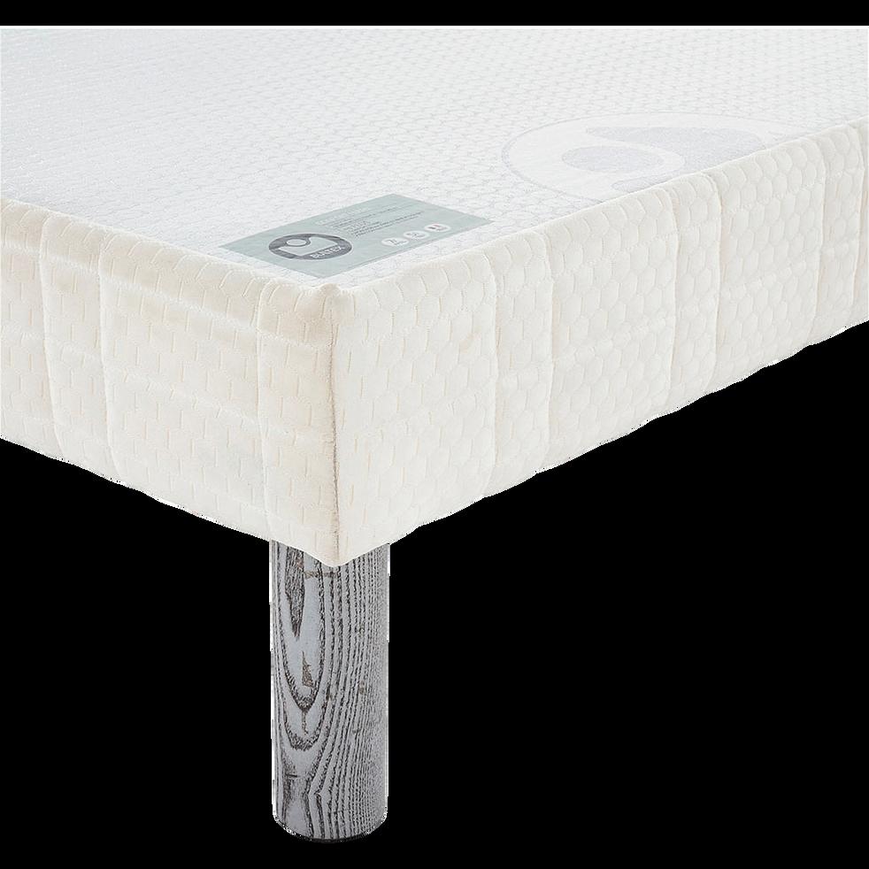 Sommier tapissier Bultex 14 cm - 160x200 cm-IDEAL