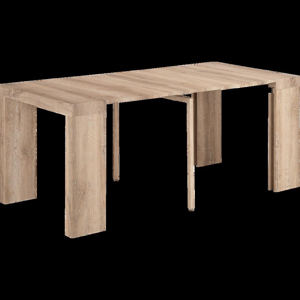 Table console extensible - 1 à 8 places - FELICIE - consoles - alinea