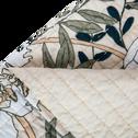 Arbousier édredon floral 140x200 cm-ARBOUSIER