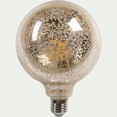 Ampoule LED décorative D12,5cm culot E27-GLOBE
