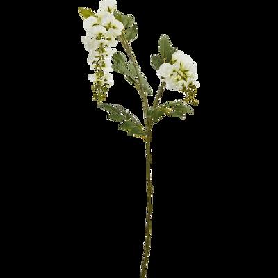 Plante artificielle glycine blanche H100 cm-GLYCINE