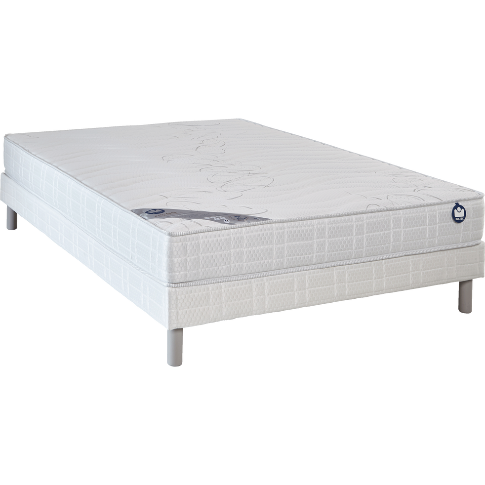 matelas mousse bultex nano 19 cm 160x200 cm fine 160x200 cm catalogue storefront alin a. Black Bedroom Furniture Sets. Home Design Ideas