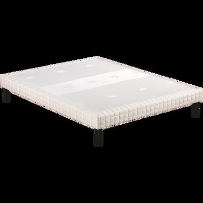 Sommier tapissier Epeda  16 cm - 140x190 cm-FEERIE