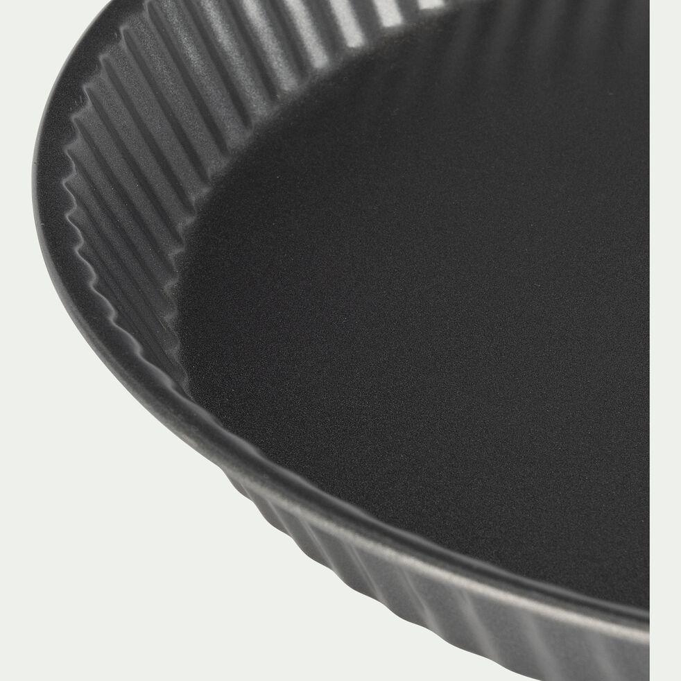 Moule à tarte en acier carbone D32cm-OLIZY
