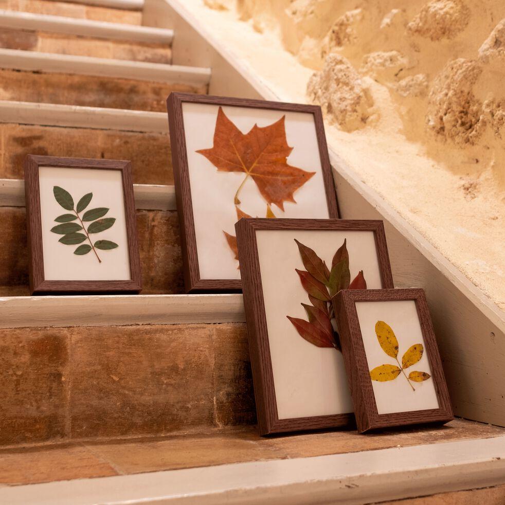 Cadre photo en bois (plusieurs tailles)-FRENE