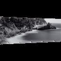 Image plexi grise 50x150 cm-SAMENA