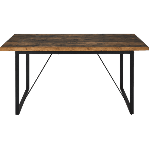 tables salle manger table design et contemporaine alinea tables alinea. Black Bedroom Furniture Sets. Home Design Ideas