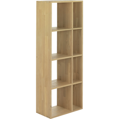 Meuble De Rangement Etagere Bibliotheque Alinea