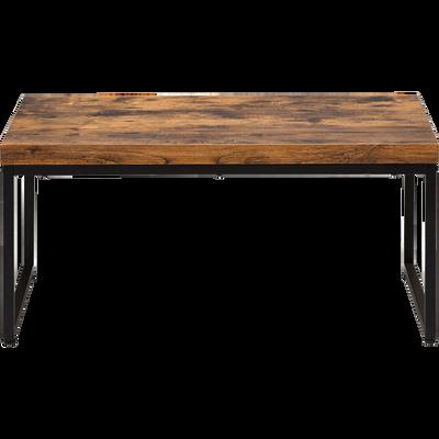 Table Basse RondeBoisamp; MétalAlinea Basse MétalAlinea RondeBoisamp; Basse RondeBoisamp; Table Table w8PkOXNn0