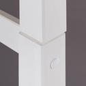 Lits superposés modulables 90x200cm blanc-GIGARO