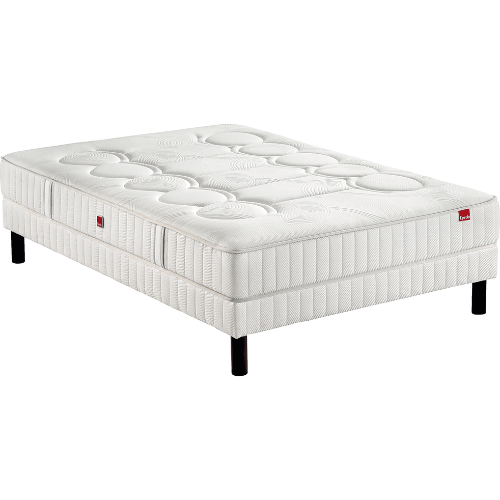 matelas ressorts ensach s epeda 24 cm 140x190 cm figari 140x190 cm catalogue storefront. Black Bedroom Furniture Sets. Home Design Ideas