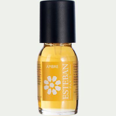 Concentré de parfum ambre-hespéridé - 15ml-ESTEBAN