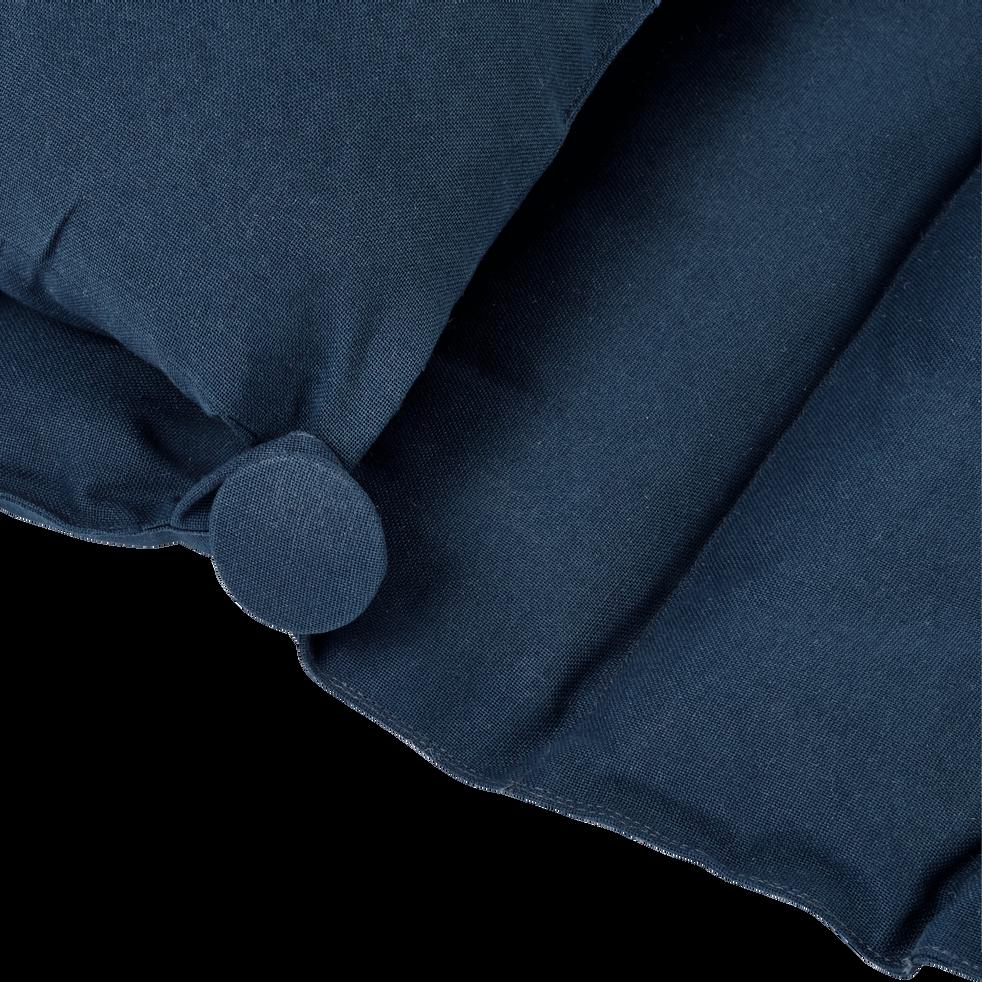 Matelas de plage 60x170 cm bleu figuerolles-MATIS