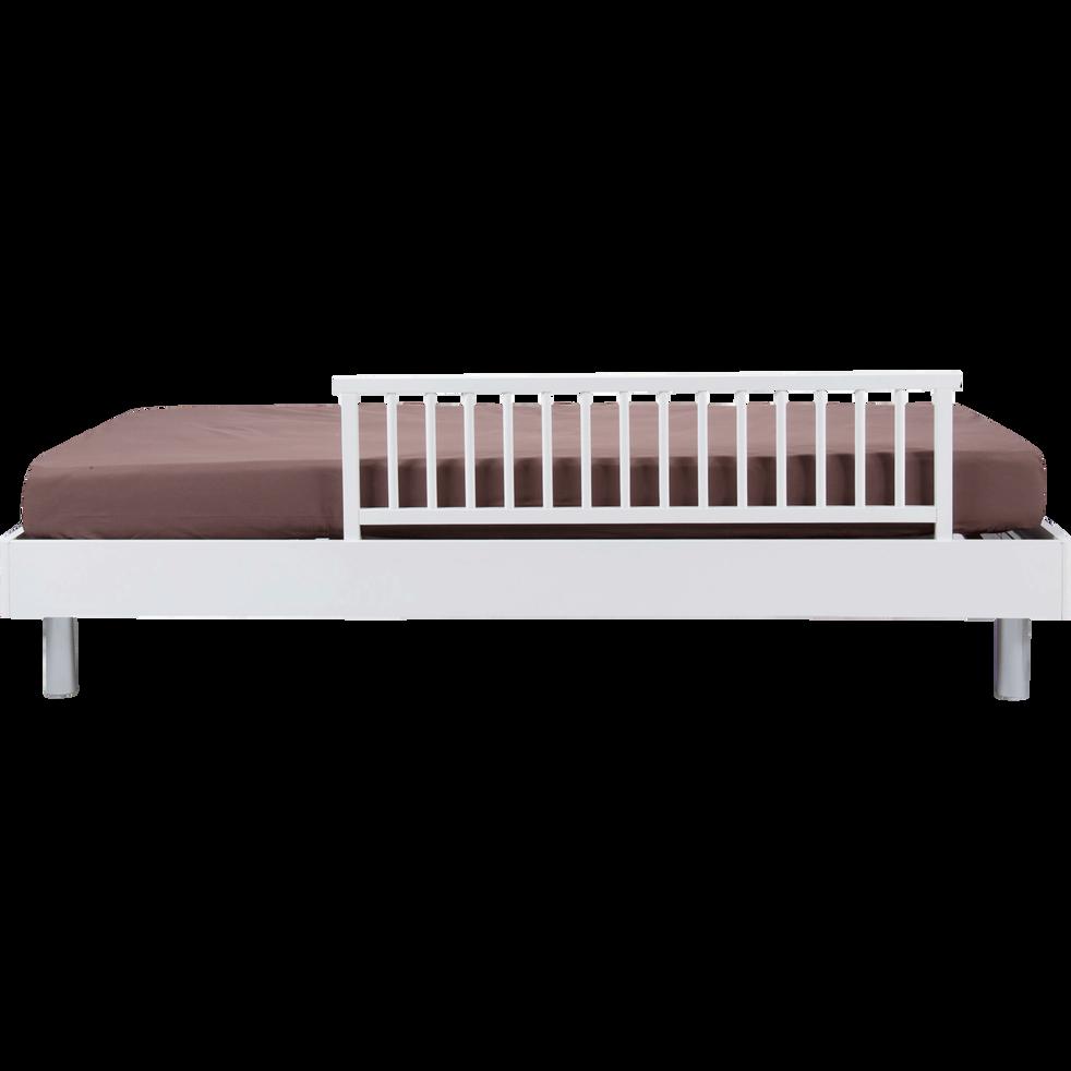 barriere de lit alinea. Black Bedroom Furniture Sets. Home Design Ideas