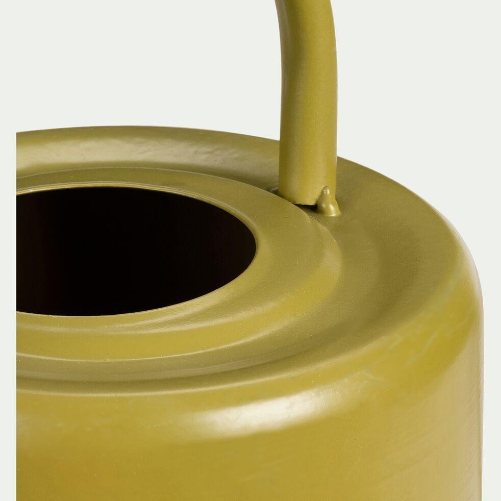 Arrosoir en métal 1,5L - vert-ENOS