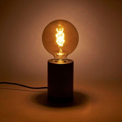 Ampoule décorative LED D12,5cm culot E27-GLOBE