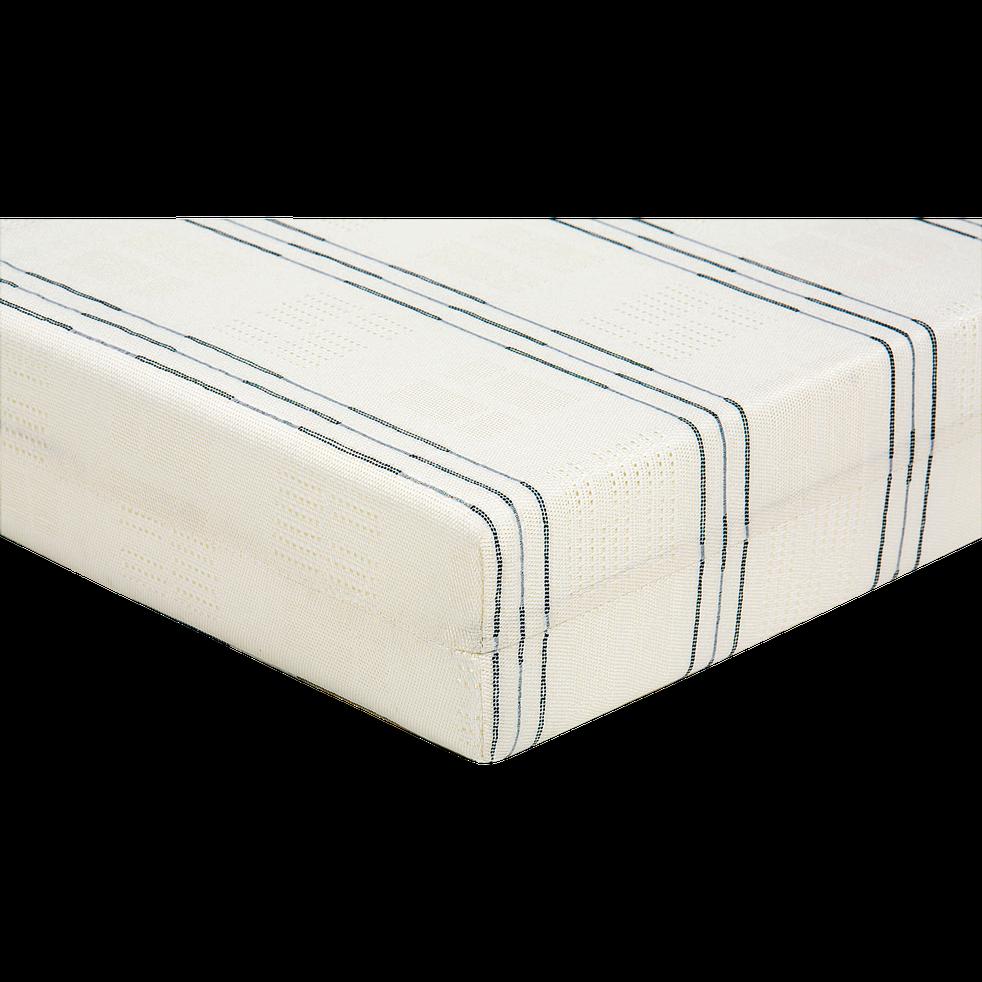 matelas d 39 appoint alinea 10 cm 90x190 cm one 90x190 cm catalogue storefront alin a alinea. Black Bedroom Furniture Sets. Home Design Ideas