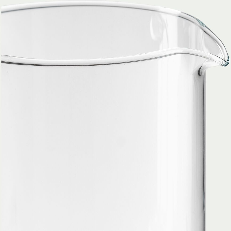 Pichet en verre - 2L-DONI